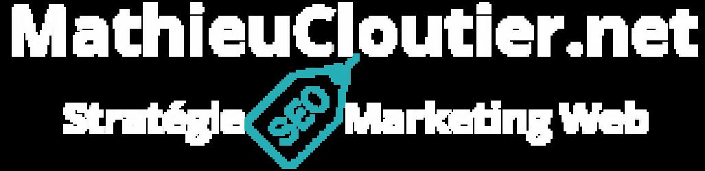 MathieuCloutier.net